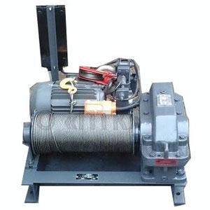 Лебедка электрическая ТЛ-16Т